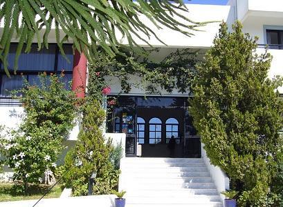 Hotel 3* Nina Beach Marmari Grecia