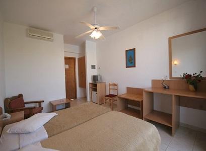 Hotel 3* Pyli Bay Marmari Grecia