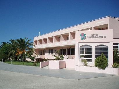 Hotel 3* Roselands Marmari Grecia