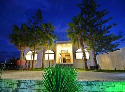 Hotel 3* Summer Village Marmari Grecia