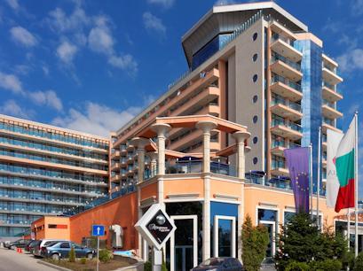 Hotel 4* Astera Nisipurile de Aur Bulgaria