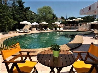 Hotel 3* Arco Agia Paraskevi Grecia