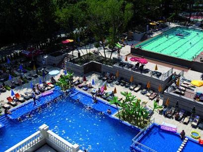 Hotel 4* LTI Dolce Vita Sunshine Resort Nisipurile de Aur Bulgaria