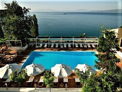 Hotel 4* Atrium Agia Paraskevi Grecia