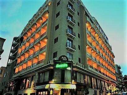 Hotel 3* Alexandra St. Julian's Malta
