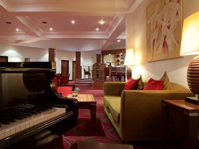 Hotel 4* Riverside Lodge (fost Hallmark Irvine) Glasgow Scotia