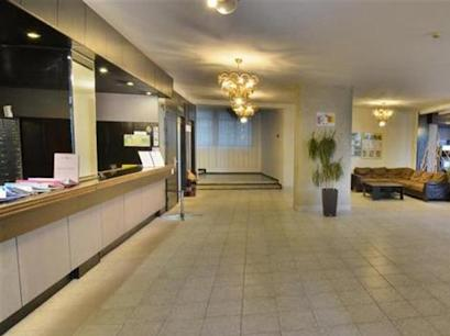 Hotel 4* RIU Astoria 4* (ex. Astoria) Nisipurile de Aur Bulgaria