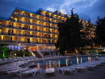 Hotel 3* Perla Nisipurile de Aur Bulgaria