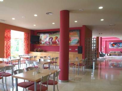 Hotel 4* Mar Comillas Comillas Spania