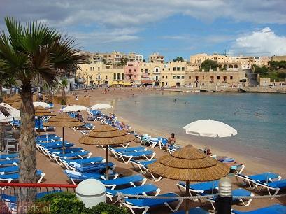 Hotel 5* Intercontinental St. Julian's Malta