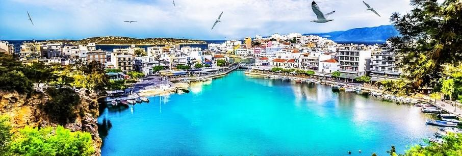 Creta - circuit si sejur (autocar)