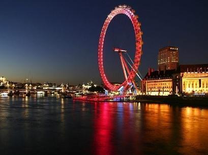 Londra (avion)