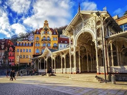 Praga- Viena (autocar)