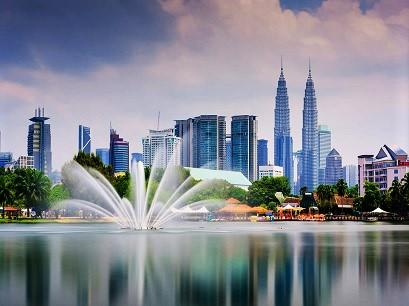 Thailanda - Singapore - Malayesia (avion)