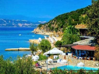 Paste si 1 Mai in Grecia (autocar)