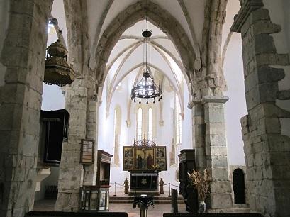 Transilvania: Biserici si cetati fortificate (autocar)