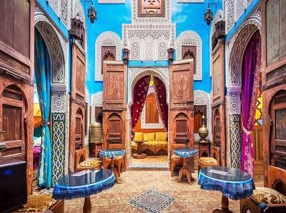 Maroc - Capitale Imperiale