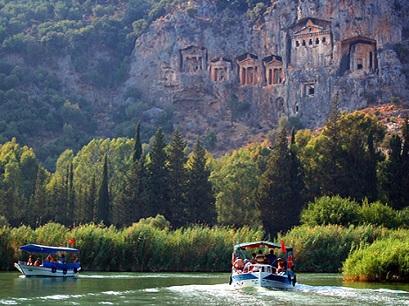 Turcia si Insula Rhodos (autocar)