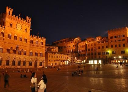 vacanta in Florenta
