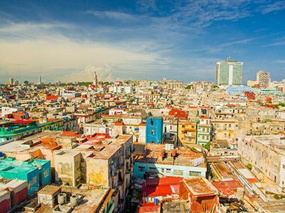 vacanta in Havana