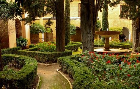vacanta in Granada