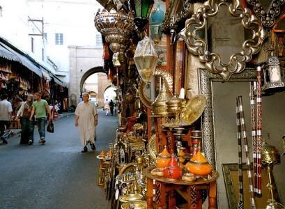 vacanta in Casablanca