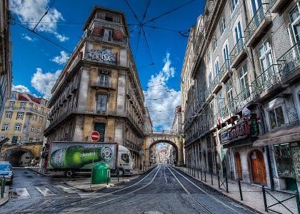 vacanta in Lisabona