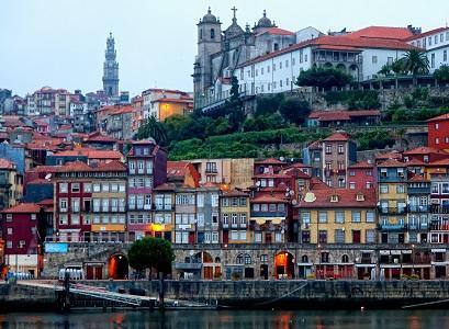 vacanta in Porto