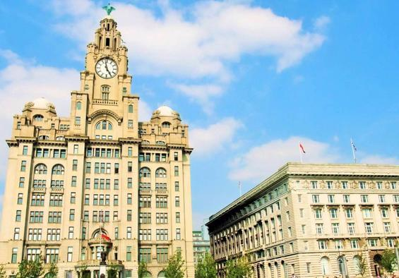 vacanta in Liverpool