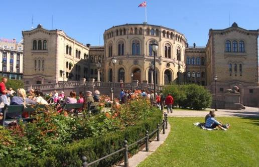 vacanta in Copenhaga