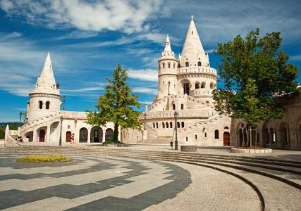 vacanta in Budapesta