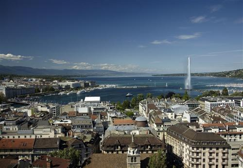 vacanta in Geneva