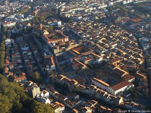 vacanta in Perpignan