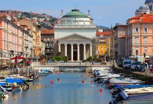 vacanta in Trieste