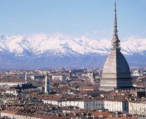 vacanta in Torino