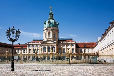 vacanta in Berlin