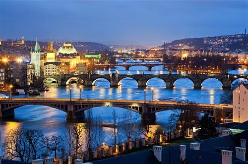 vacanta in Praga
