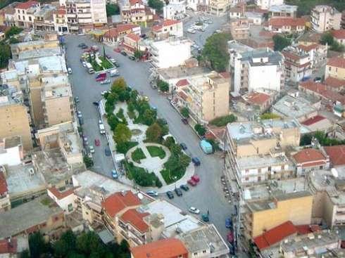 vacanta in Sidirokastro