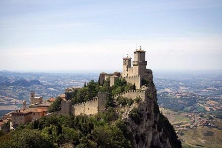 vacanta in San Marino