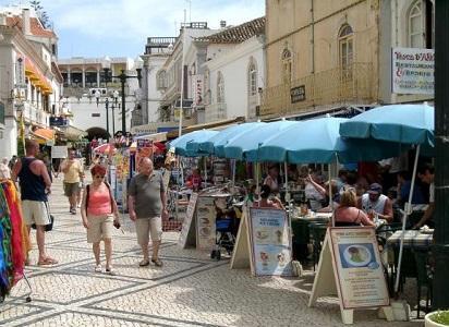 vacanta in Faro