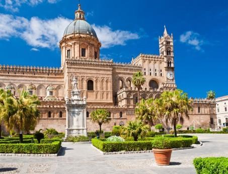 vacanta in Palermo