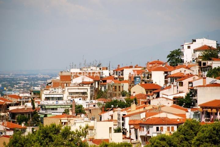 vacanta in Salonic