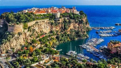 vacanta in Monaco
