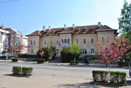 vacanta in Petrosani