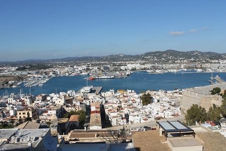 vacanta in Ibiza-Oras