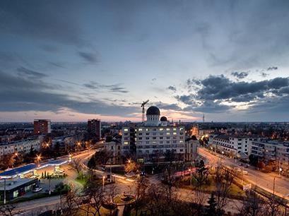 vacanta in Arad
