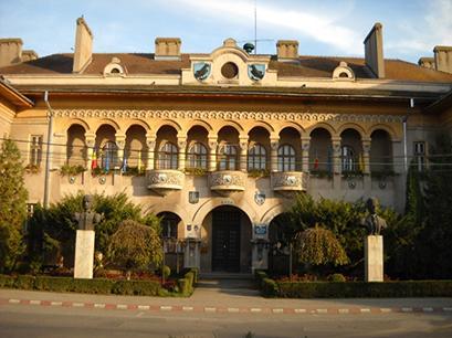 vacanta in Hunedoara