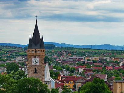 vacanta in Baia Mare