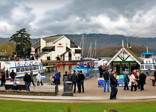 vacanta in Lake District