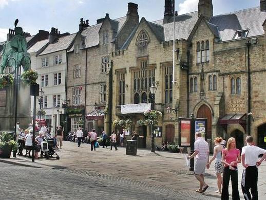 vacanta in Durham